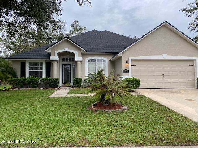 5353 Summit Lake Dr, Jacksonville, FL 32258 (MLS #1082073) :: Homes By Sam & Tanya
