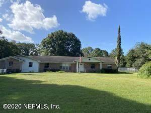 10310 Shady Crest Ln, Jacksonville, FL 32221 (MLS #1082953) :: The Volen Group, Keller Williams Luxury International