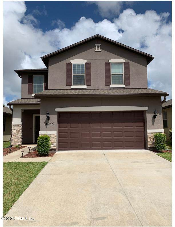 14055 Corrine Cir, Jacksonville, FL 32258 (MLS #1083363) :: The Impact Group with Momentum Realty