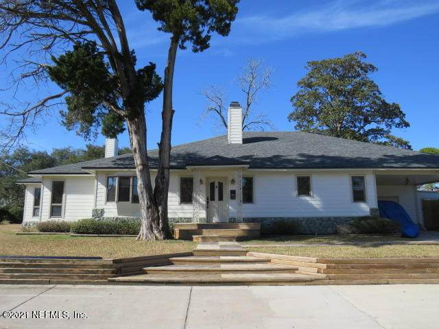 1920 Euclid St, Jacksonville, FL 32210 (MLS #1088276) :: Olson & Taylor | RE/MAX Unlimited