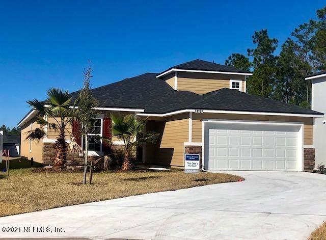 11153 Watkins Ct, Jacksonville, FL 32221 (MLS #1088787) :: The Newcomer Group
