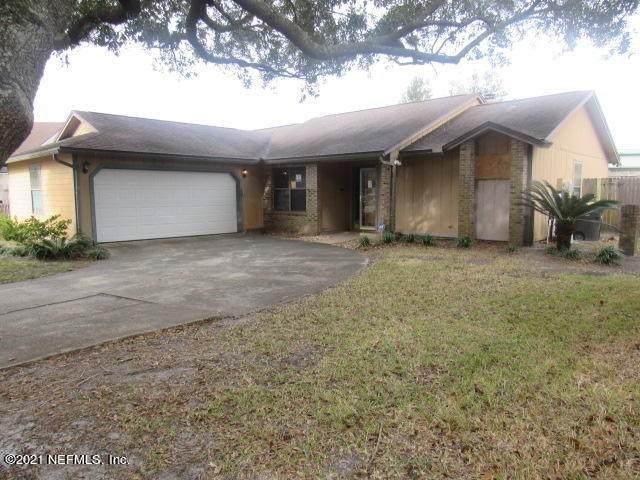 8891 Ivymill Pl N, Jacksonville, FL 32244 (MLS #1088974) :: Century 21 St Augustine Properties