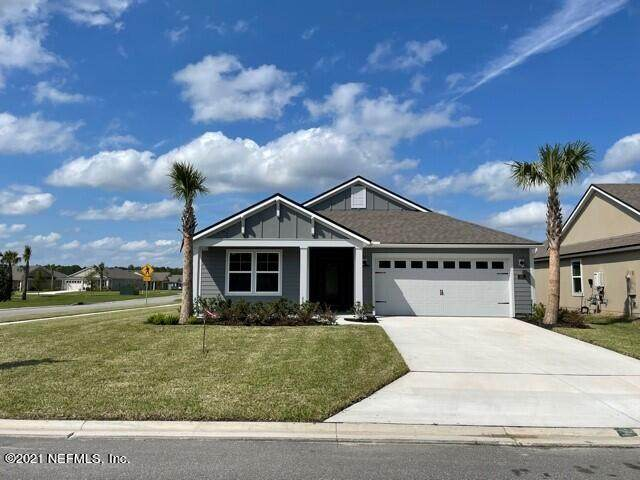 23 Cardinal Branch Ln, St Augustine, FL 32095 (MLS #1091419) :: EXIT Real Estate Gallery