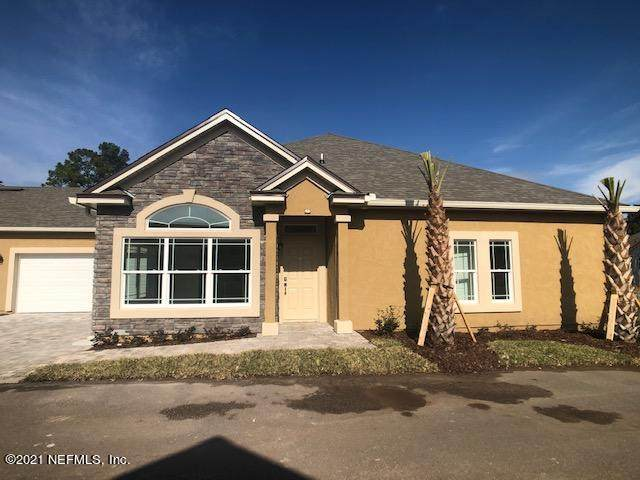 131 Timoga Trl A, St Augustine, FL 32084 (MLS #1091788) :: EXIT Real Estate Gallery