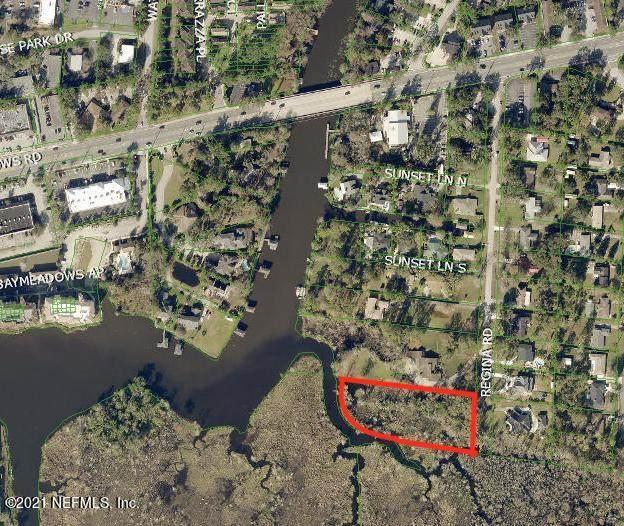 0 Regina Rd, Jacksonville, FL 32257 (MLS #1092656) :: EXIT Inspired Real Estate