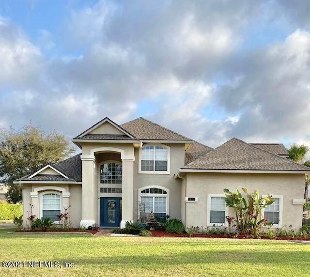 1420 Riva Del Garda Way, St Augustine, FL 32092 (MLS #1094171) :: The Coastal Home Group