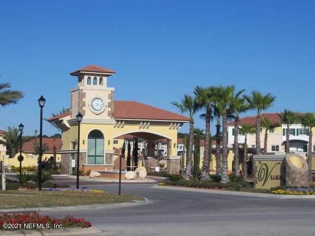 9745 Touchton Rd #604, Jacksonville, FL 32246 (MLS #1094602) :: Military Realty