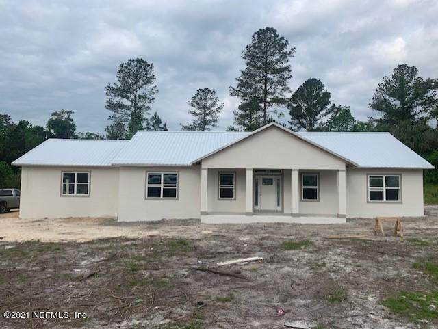 125 Newcastle Rd, Palatka, FL 32177 (MLS #1098119) :: EXIT Inspired Real Estate
