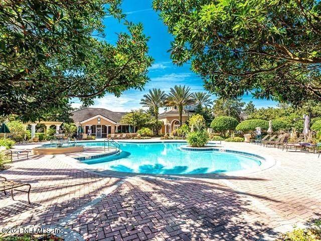 10075 Gate Pkwy #2712, Jacksonville, FL 32246 (MLS #1099600) :: EXIT Inspired Real Estate
