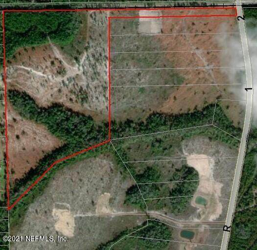 18188 County Rd 121, Bryceville, FL 32009 (MLS #1102119) :: Berkshire Hathaway HomeServices Chaplin Williams Realty