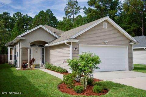 6114 Morse Glen Ct, Jacksonville, FL 32244 (MLS #1102552) :: EXIT Inspired Real Estate
