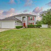 1575 Canopy Oaks Dr, Orange Park, FL 32065 (MLS #1104478) :: Olson & Taylor | RE/MAX Unlimited