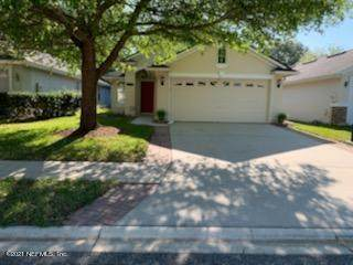 3642 Silver Bluff Blvd, Orange Park, FL 32065 (MLS #1104599) :: EXIT Real Estate Gallery