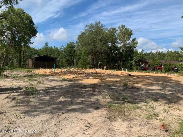 672 SE 41ST St, Keystone Heights, FL 32656 (MLS #1106656) :: Vacasa Real Estate