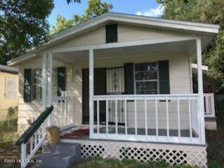 1103 Grant St, Jacksonville, FL 32202 (MLS #1107103) :: The Impact Group with Momentum Realty