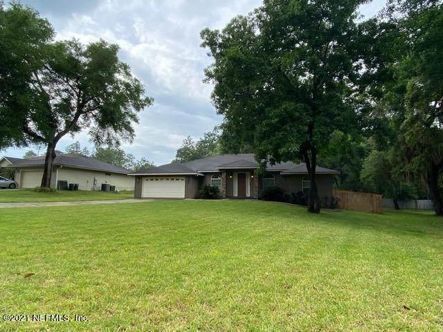 579 SE 31ST Way, Melrose, FL 32666 (MLS #1108314) :: Vacasa Real Estate