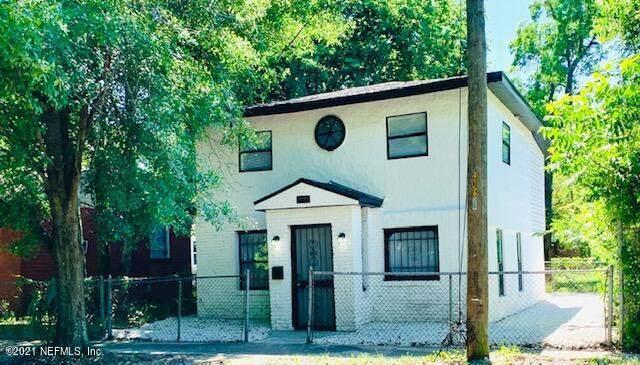 4110 Chase Ave, Jacksonville, FL 32209 (MLS #1109389) :: The Hanley Home Team