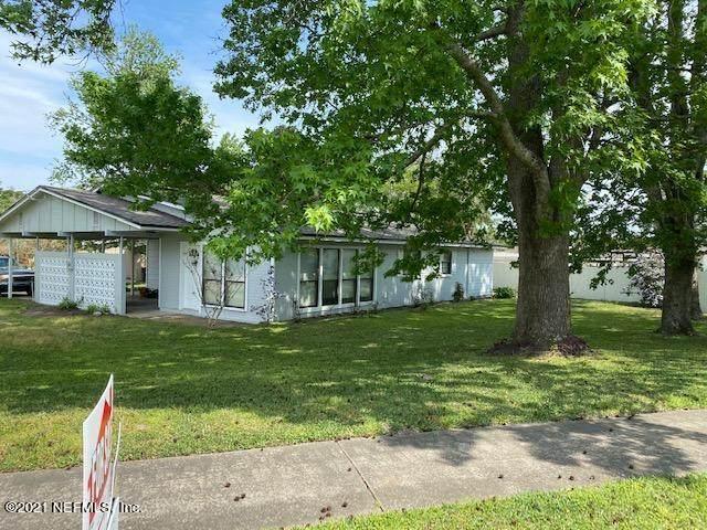7658 Crest Dr N, Jacksonville, FL 32221 (MLS #1110040) :: Bridge City Real Estate Co.