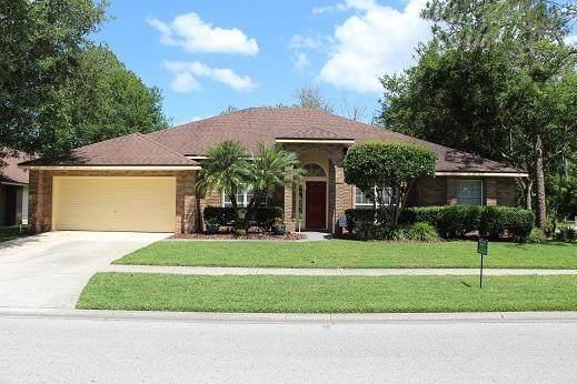 1571 Walnut Creek Dr, Fleming Island, FL 32003 (MLS #1110084) :: EXIT Inspired Real Estate