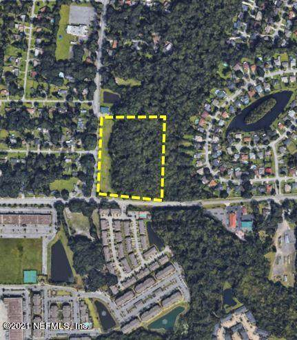 0 Parental Home Rd, Jacksonville, FL 32216 (MLS #1110688) :: Olson & Taylor | RE/MAX Unlimited
