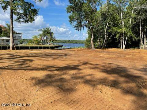 129 Pico Rd, East Palatka, FL 32131 (MLS #1111521) :: The Perfect Place Team