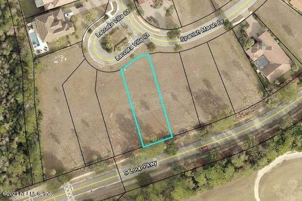 401 Lacosta Villa Ct, St Augustine, FL 32095 (MLS #1112479) :: Olde Florida Realty Group
