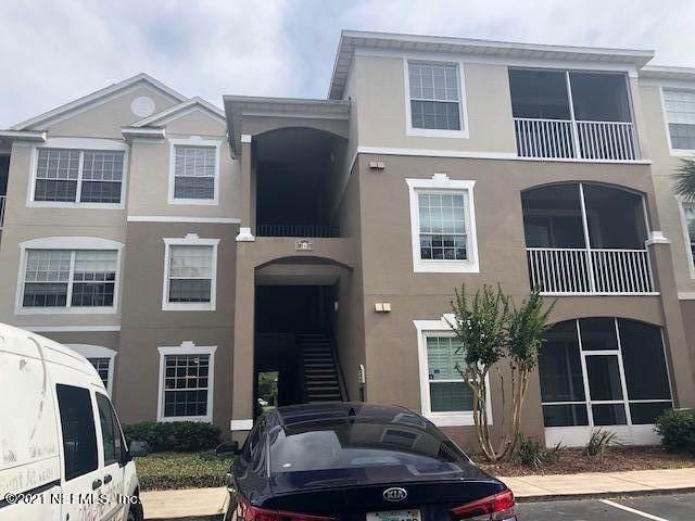 10550 Baymeadows Rd #309, Jacksonville, FL 32256 (MLS #1112887) :: Berkshire Hathaway HomeServices Chaplin Williams Realty