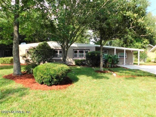 1215 Ibis Rd, Jacksonville, FL 32216 (MLS #1112986) :: Noah Bailey Group
