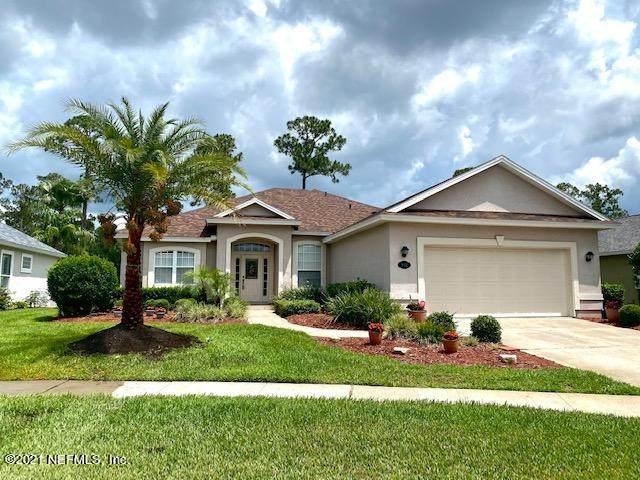 932 Oxford Dr, St Augustine, FL 32084 (MLS #1114192) :: EXIT Inspired Real Estate
