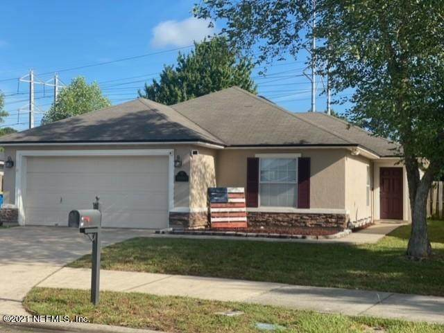 11980 Hayden Lakes Cir, Jacksonville, FL 32218 (MLS #1114495) :: Berkshire Hathaway HomeServices Chaplin Williams Realty