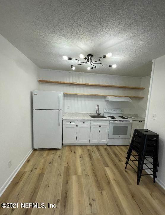 403 Hayden Rd #127, Tallahassee, FL 32304 (MLS #1115106) :: Vacasa Real Estate