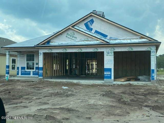 82937 Thompson Ln, Fernandina Beach, FL 32034 (MLS #1116905) :: Olde Florida Realty Group