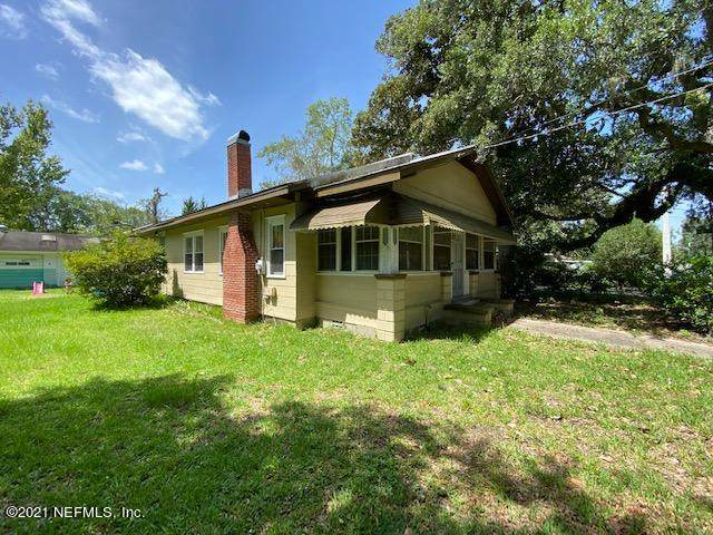 5080 Kingsbury St, Jacksonville, FL 32205 (MLS #1118910) :: The Collective at Momentum Realty