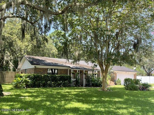 570 Peregrine Ct, Jacksonville, FL 32225 (MLS #1122791) :: Engel & Völkers Jacksonville