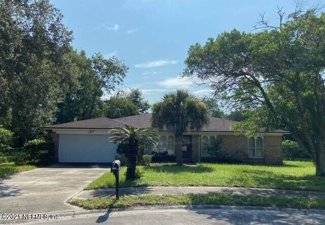 3857 Chuckwood Ct, Jacksonville, FL 32277 (MLS #1122837) :: EXIT Real Estate Gallery