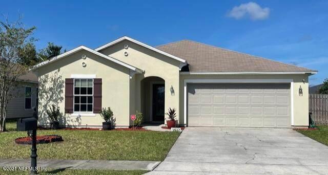 7532 Lirope St, Jacksonville, FL 32244 (MLS #1123445) :: Century 21 St Augustine Properties