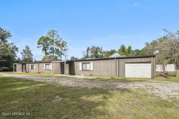 865 Cole Rd, Jacksonville, FL 32218 (MLS #1124093) :: Endless Summer Realty