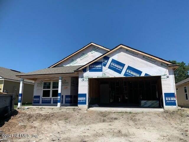 4345 Green River Pl, Middleburg, FL 32068 (MLS #1124641) :: The Randy Martin Team | Compass Florida LLC