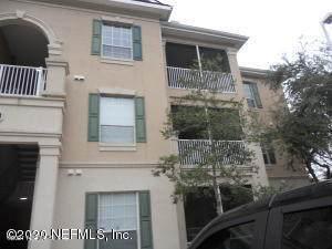 8601 Beach Blvd #409, Jacksonville, FL 32216 (MLS #1128571) :: Berkshire Hathaway HomeServices Chaplin Williams Realty