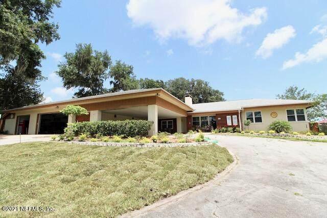 2261 Holly Oaks River Dr, Jacksonville, FL 32225 (MLS #1128725) :: Berkshire Hathaway HomeServices Chaplin Williams Realty