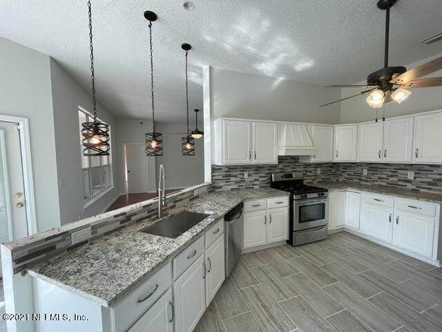 2583 Spring Meadows Dr, Middleburg, FL 32068 (MLS #1128799) :: Olson & Taylor | RE/MAX Unlimited