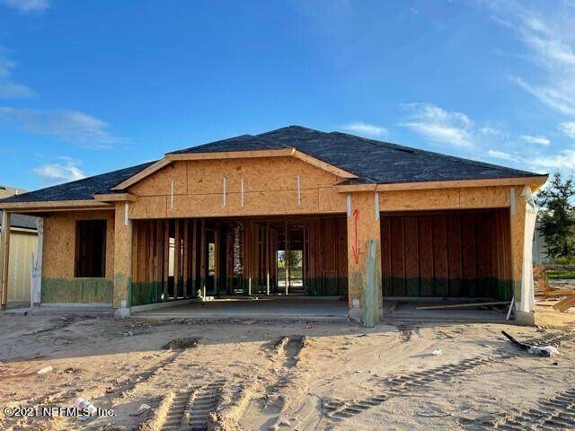 3597 Evers Cove, Middleburg, FL 32068 (MLS #1129032) :: The Perfect Place Team