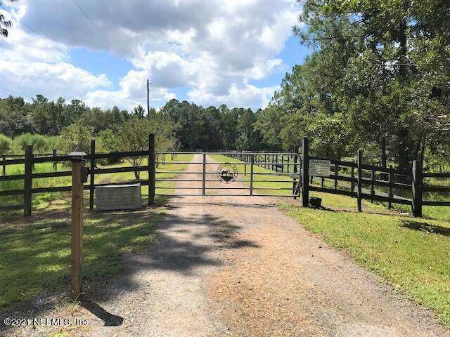 7560 Sycamore St, Jacksonville, FL 32219 (MLS #1129725) :: The Hanley Home Team