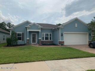 7014 Longleaf Branch Dr, Jacksonville, FL 32222 (MLS #1130178) :: The Collective at Momentum Realty