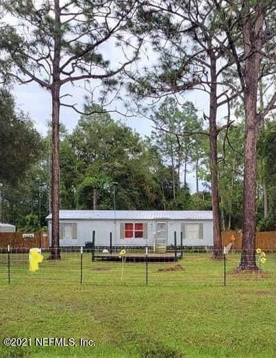 14125 NE 180th St, Waldo, FL 32694 (MLS #1130217) :: The Hanley Home Team