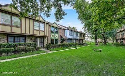 8217 Kensington Square, Jacksonville, FL 32217 (MLS #1130621) :: EXIT Real Estate Gallery