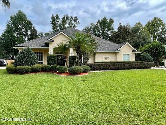 2914 Grande Oaks Way, Fleming Island, FL 32003 (MLS #1130798) :: EXIT Real Estate Gallery