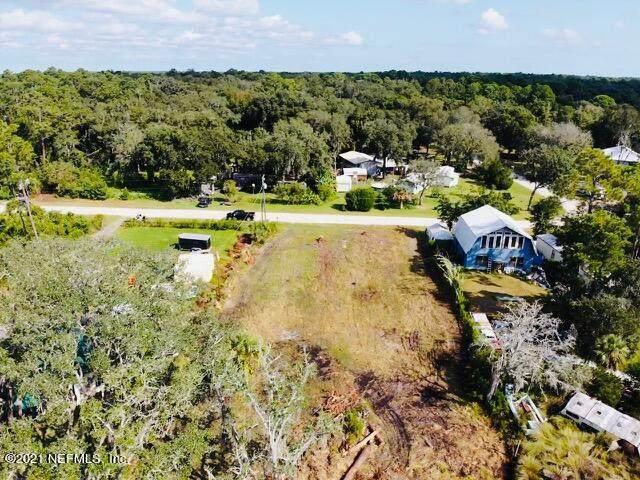 0 Christopher Ln, Fernandina Beach, FL 32034 (MLS #1130886) :: EXIT Real Estate Gallery