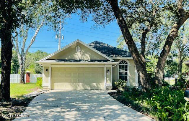760 Tee Time Ln, St Johns, FL 32259 (MLS #1132692) :: The Collective at Momentum Realty