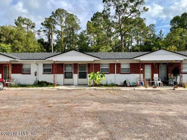 584 Macclenny Ave W, Macclenny, FL 32063 (MLS #1133869) :: Engel & Völkers Jacksonville